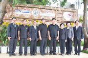 วันที่ 6 ธันวาคม 2559 พิธีเปิดงาน Thailand Tractor & Agri-Machinery Show 2016